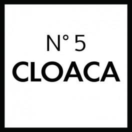 Wim Delvoye / Cloaca No 5
