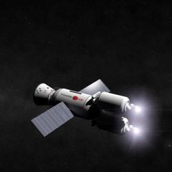 Mars One – Transit Habitat A