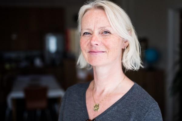 Kristin Sæterdal