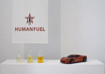 HUMANFUEL by Hege Tapio. Photo: Lea Nielsen