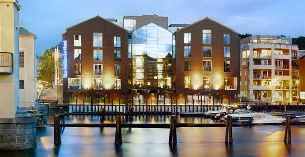 Rica Bakklandet Hotel